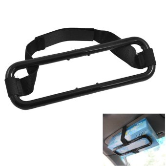 Car Sun Visor Tissue Paper Box Holder Auto Seat Back Hold Clip - Intl Price Philippines