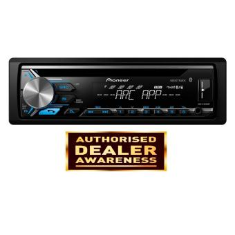 Pioneer DEH-X3950BT CD RDS Receiver Price Philippines