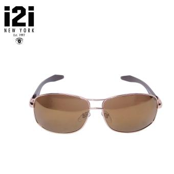 Harga i2i DAVIS MIRRORIZED BROWN Square