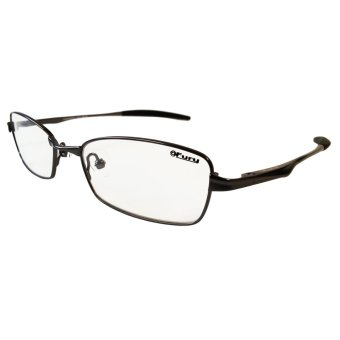 Harga Inamorato Executive Gun Metal Prescription Frame