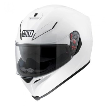 AGV Full Face K5 Mono Helmet (White) Price Philippines