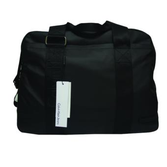 Harga Calvin Klein Travelling Bag ( Black )