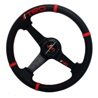 TRD Steering Wheel (Drifting) Price Philippines