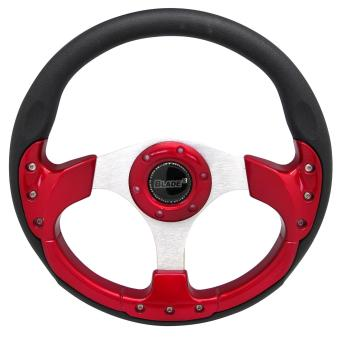 Blade Steering Wheel 5315 (Red) Price Philippines