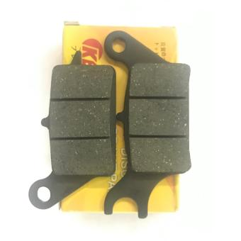 KNZ Motorcycle Brake pad(Beat) Price Philippines