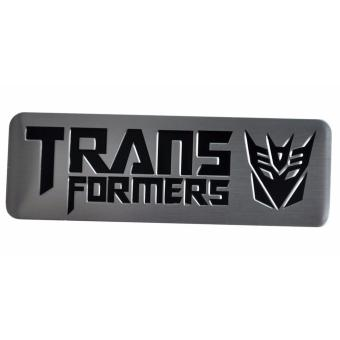 Transformer Car Alloy Emblem Price Philippines