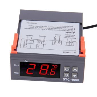 Harga Allwin Mini-Temperature Controller