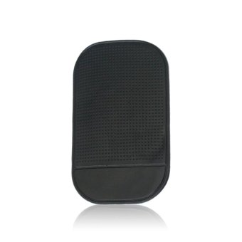 Harga Car Mat Sticky Pad Antiskid Mat Non-Slip Mat Holder - intl