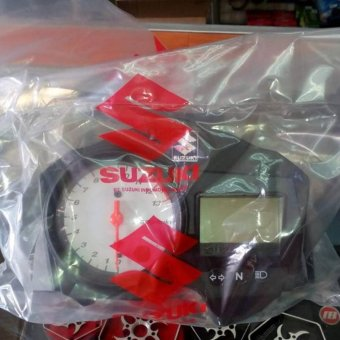 Harga Odometer Assembly Suzuki Raider 150 Old Breed