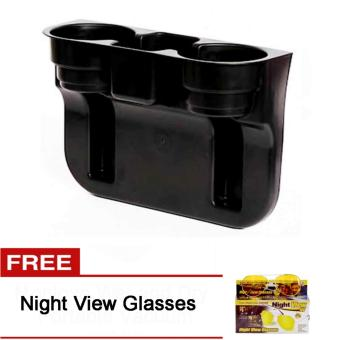 Car Valet Cup Holder Free Night View Glasses Price Philippines