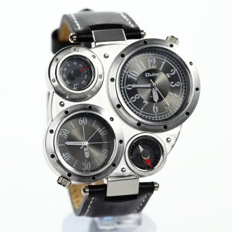 OEM Compass watch two time zones Price Philippines
