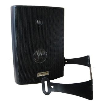 "Quadrosonic MSL 408 4"" Speaker (Black) Price Philippines"