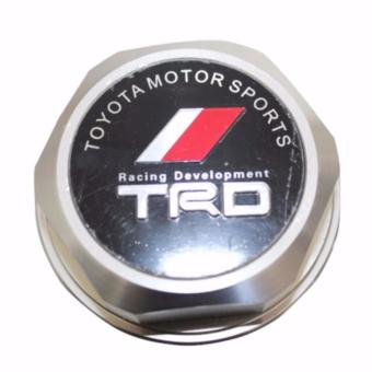 Toyota TRD Oil Cap(Silver) Price Philippines