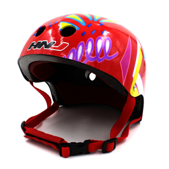 Harga Motor Craze HNJ Arrow Half Face Crash Safety Passenger Helmet