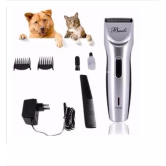 Harga  Pet Hair Clipper Complete Set