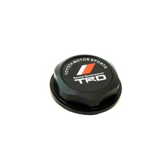 TRD Oil Filler Cap (Black) Price Philippines