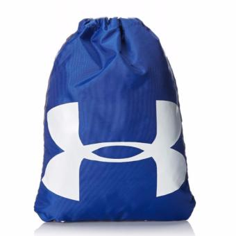Harga Under Armour Ozsee Sackpack (Royal Blue)