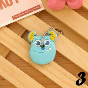 Harga Sully Monster Inc Key Holder Case
