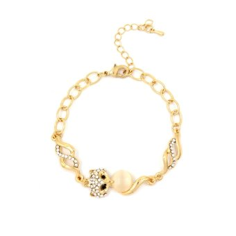 Bling Bling Belle Bracelet (Gold) Price Philippines