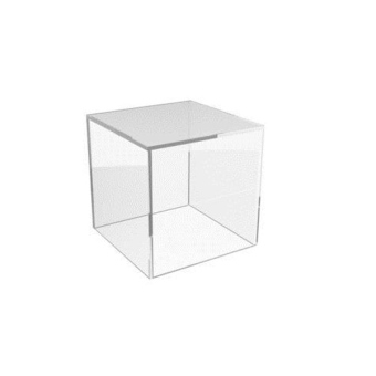 OEM Acrylic Cube Display Box Case Stand Holder New Price Philippines