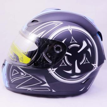 Helmet Carting A630-Wheel Blue Price Philippines