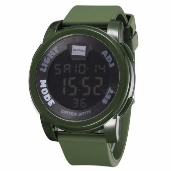 SHHORS Men Outdoor Sports Watches Price Philippines