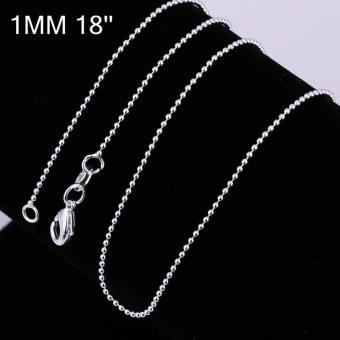 Bead Chain (18 inch) Price Philippines