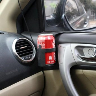 BF-010 Car Multifunctional Drink Holder - intl Price Philippines