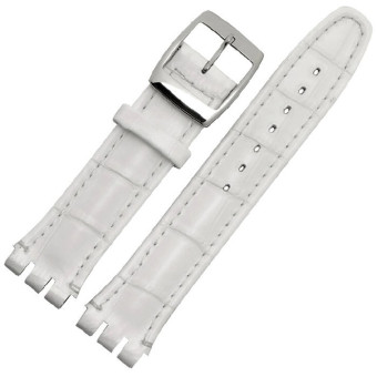 Swatch Replacement Genuine Leather Strap Price Philippines