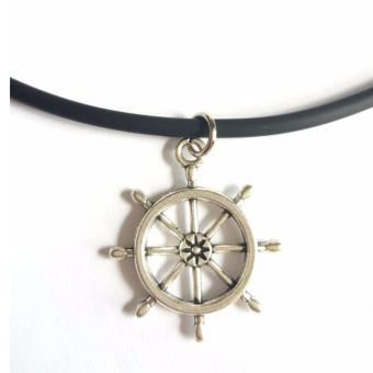 Wheel Choker Necklace Price Philippines