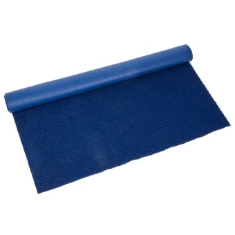 Car matting 4 ft x 8ft blue Cut your own for Vans Price Philippines