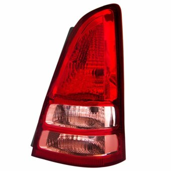 Harga Tail lamp Right Side for Toyota Innova '04 (red)
