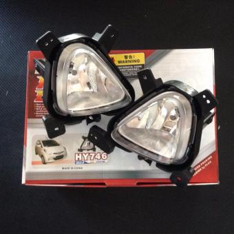 DLAA HY746 for Hyundai Eon 2012 up Fog Light Assembly Price Philippines