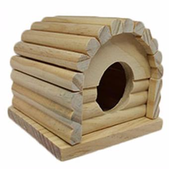 Carno Log House for Hamster Price Philippines