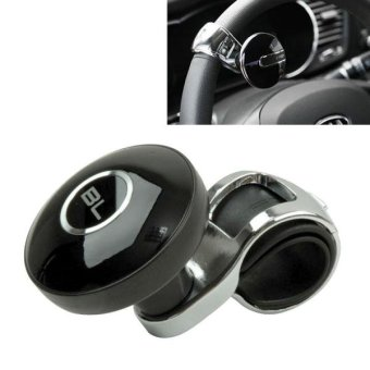 Car Vehicle Steering Wheel Spinner Knob Power Handle, Random Delivery - intl Price Philippines