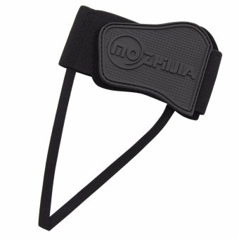 Harga Xcellent Global Motorcycle Shoe Protector Shoe Boot Cover Shifter Companion Black AT022 - intl