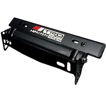 Harga TRD Car Plate Holder