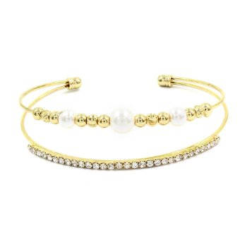 Bling Bling Layla Gold Bracelet Bangle Jewelry Price Philippines