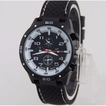 MUGEN GT Men's Fashion Sports Watch Price Philippines