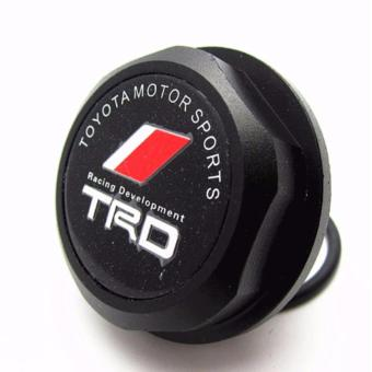 Toyota TRD Oil Cap(BLACK) Price Philippines