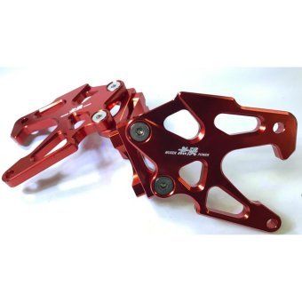 Mugen Swing arm Adjuster Raider 150(Orange) Price Philippines