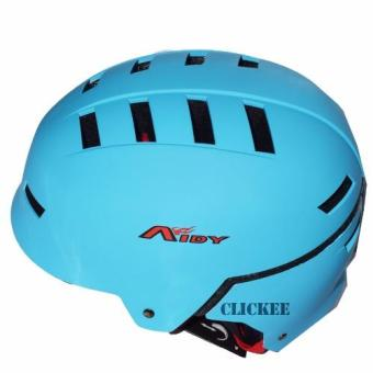 Aidy Best Deals League Helmet (Blue) Price Philippines