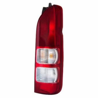 Harga Tail Lamp Right Side for Toyota Hiace '04 (Red)