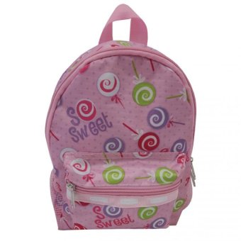 "Parachute 10"" Kiddie Backpack (Sweet Candy) Price Philippines"