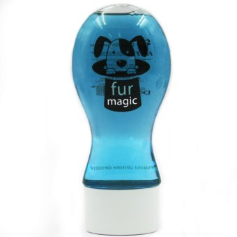 Harga Fur Magic Dog Shampoo (300mL)