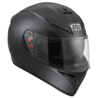 AGV Full Face K3SV Mono Helmet (Matte Black) Price Philippines