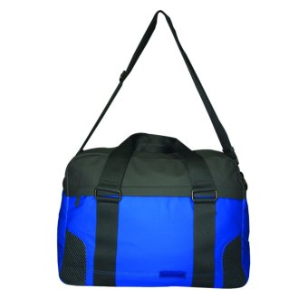Harga Calvin Klein Two Colors Travelling Bag ( Blue )