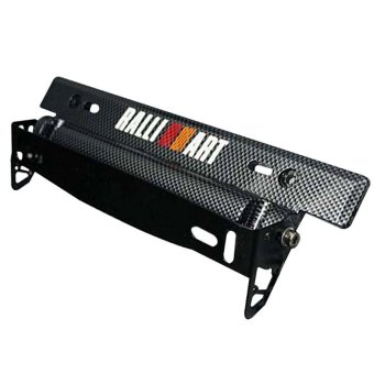 Harga Ralliart Tilting Plate Holder