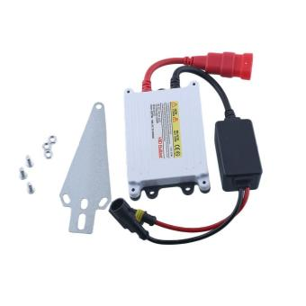 55W DC 12V HID Xenon Bulb Light Replacement Ballast Slim Line 550 Conversion Kit - intl Price Philippines