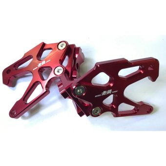 Mugen Swing arm Adjuster Raider 150(Red) Price Philippines